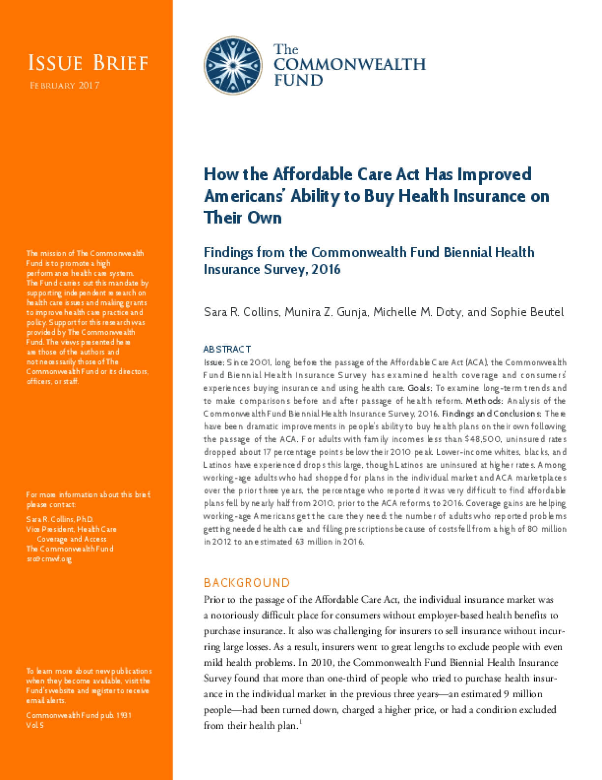 an examination of the controversy surrounding the affordable care act Affordable care act (aca) and the appropriations process: faqs regarding potential legislative changes and effects of a while a detailed examination.