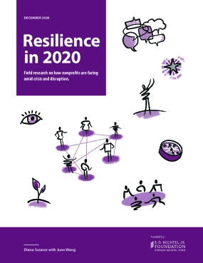 Resilience in 2020